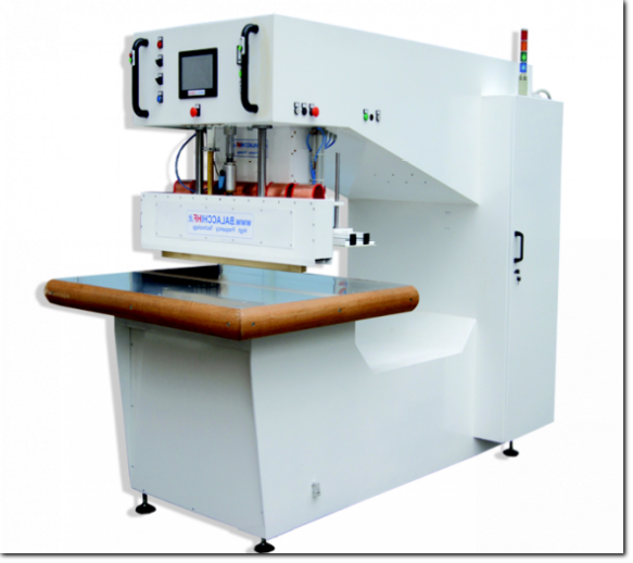 high frequency welding machine - new model